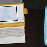 OLPC laptop