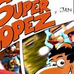 Superlópez animado