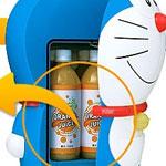 Frigorífico Doraemon
