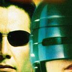Neo vs Robocop