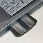 Mogo, un raton en mi ranura PCMCIA