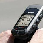 Garmin Edge 305, GPS para bicicleta