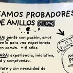 Probadores DUREX