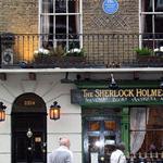 221b, Baker Street