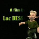 Luc Besson, al estilo minimoy