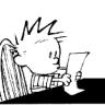 Calvin duda...