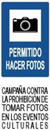 manias: Hacer fotos prohibidas