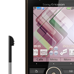 SonyEriccson G900