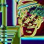 Wally oculto en silicio