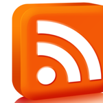 Icono de RSS