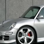 Smorche, un Porsche a tamaño Smart