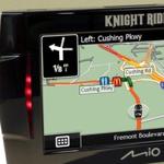 GPS de KITT, por MIO