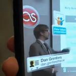 Realidad Aumentada: TAT, tarjeta de presentación en tu cara