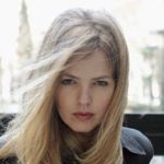 Christina Rosenvinge se parece a Nicole Kidman