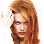 Nicole Kidman se parece a Christina Rosenvinge