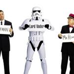 Star Wars en el aeropuerto