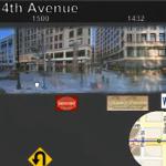 Bing Street Slide