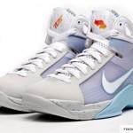 Nike Hyperdunk McFly